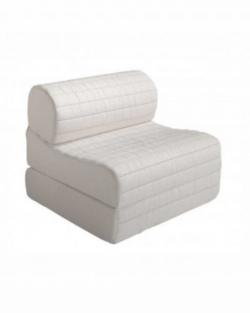 Fotelis lova pufas BONGO | Universalus sulankstomas pufas